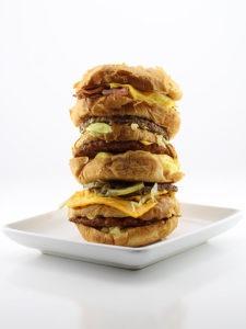 The Big Mac'wich