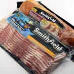 Smithfield Bacon and Pork Loin Filet