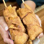 Totino's Stuffed Nachos Breaded Corn Dogs