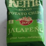 Jalapeño Kettle Brand Potato Chips