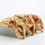 Pizza Roll Pizza Tacos