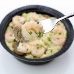 Gorton's Black Garlic & Wine Risotto Shrimp Bowls