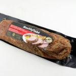 Smithfield Roasted Garlic & Cracked Black Pepper Marinated Fresh Pork Tenderloin