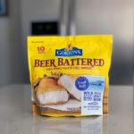 Gorton's Beer Battered Fish Filets