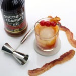 The Bacon-Infused Old Fashioned