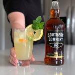 Spicy Southern Lemonade