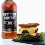 Southern Comfort Burgers