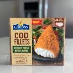 Gorton's Premium Cod Fillets