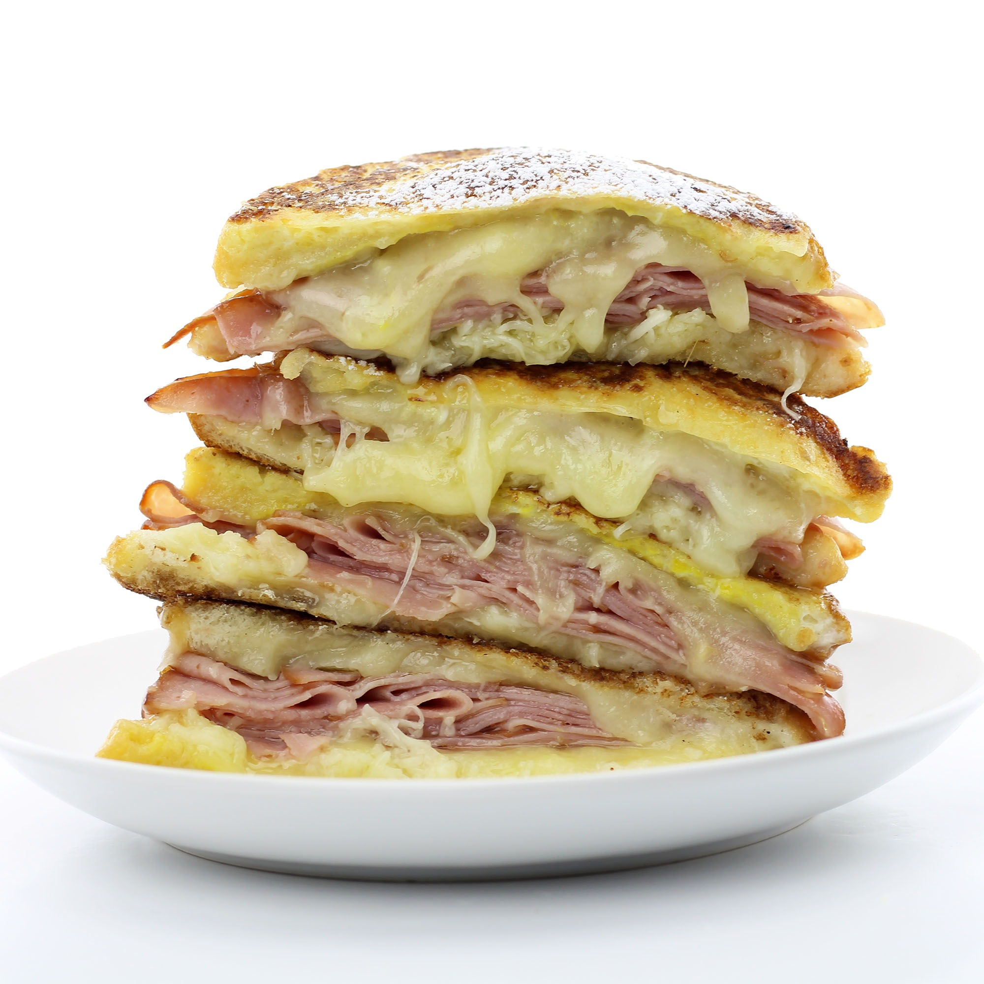 The Midwest Monte Cristo