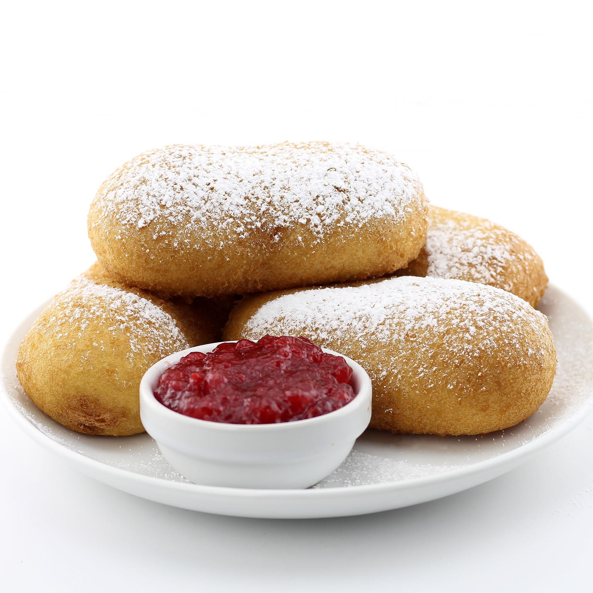 Fried Twinkies