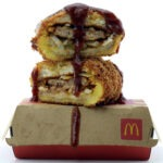 The Deep Fried McRib